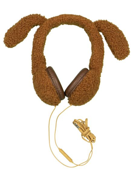 headphone - labradoodle - 60310041 - hema