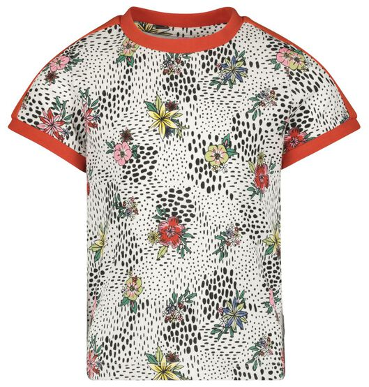 Kinder-T-Shirt multi multi - 1000018002 - HEMA
