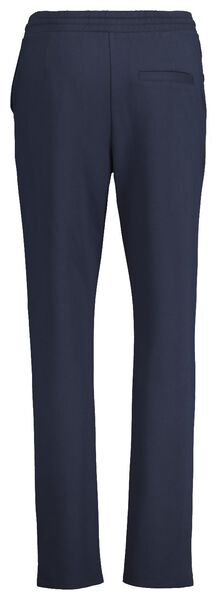 women's trousers dark blue dark blue - 1000021003 - hema