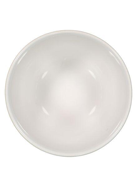 coupelle 10 cm - Amsterdam - blanc - 9602002 - HEMA