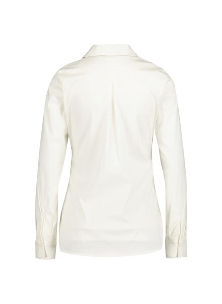 women's blouse white white - 1000014864 - hema