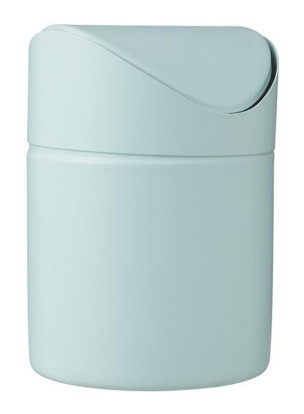 poubelle 1 litre - 80300122 - HEMA
