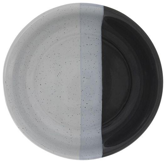 dish - 16 cm - Cordoba - anthracite - 9602128 - hema