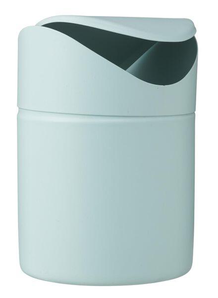 waste bin 1 litre - 80300122 - hema