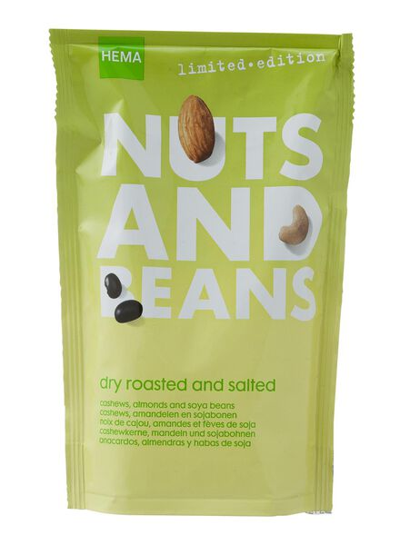 nuts and beans mix - 10600005 - hema