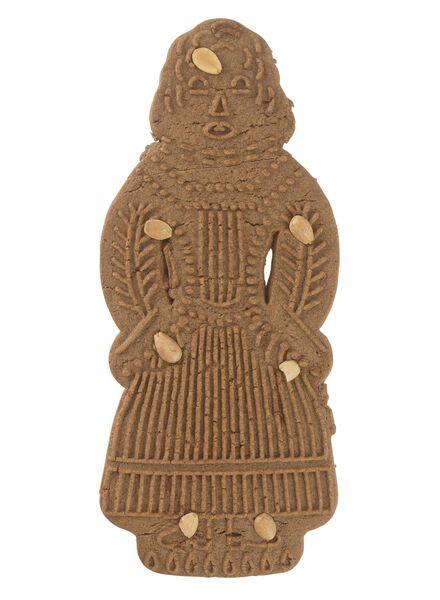 gingerbread doll - 10900013 - hema