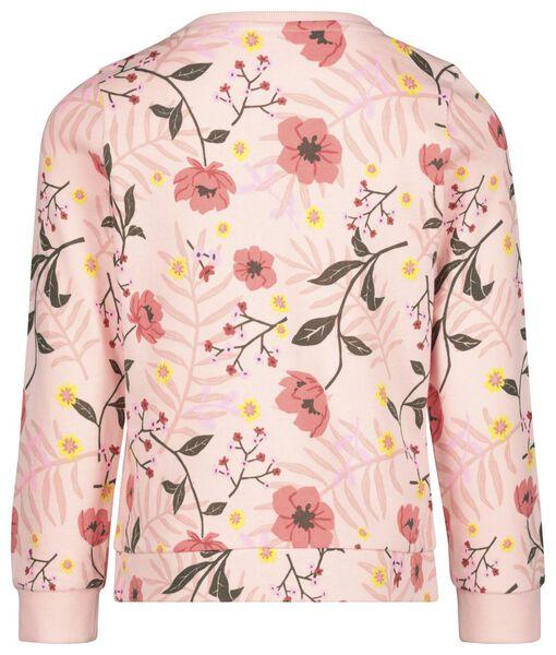 children's sweater pink pink - 1000020204 - hema