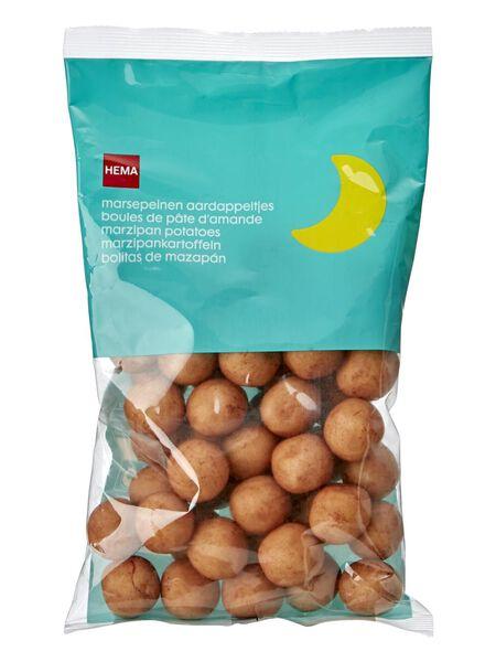 pommes de terre en pâte d'amandes - 10010020 - HEMA
