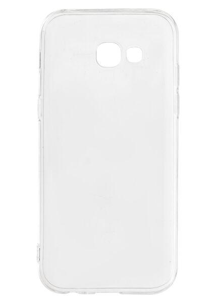 coque souple Samsung Galaxy A5 2017 - 39630019 - HEMA