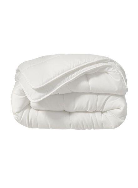 couette - synthétique - 200x220 cm blanc 200 x 220 - 5500027 - HEMA