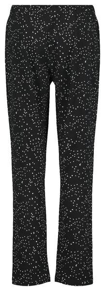 women's pyjamas black XL - 23420084 - hema