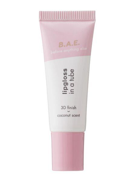 B.A.E. B.A.E. Lip Gloss 01 Tease Me