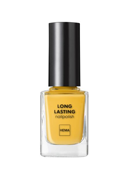 long-lasting nail polish - 11240302 - hema