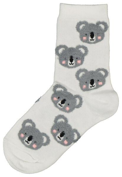 women's socks koala multi multi - 1000017675 - hema