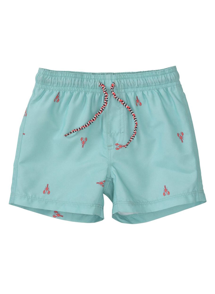 aa2113264c images children's swim shorts light blue light blue - 1000012961 - hema