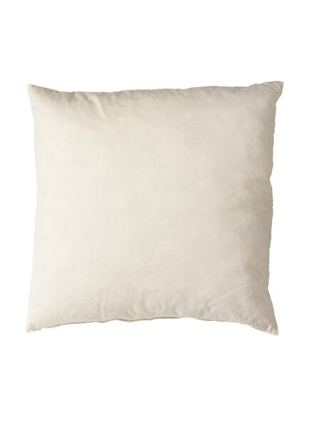 feather cushion inner filling 40 x 40 cm - 7352000 - hema
