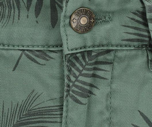 children's shorts comfy fit green green - 1000018947 - hema