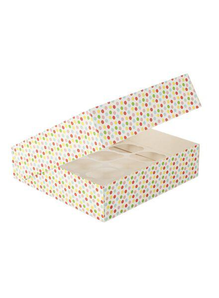 boîte à gâteau - 80810223 - HEMA