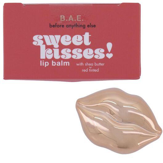 Image of B.A.E. B.A.E. Lip Balm Sweet Kisses 01 Fruity Punch
