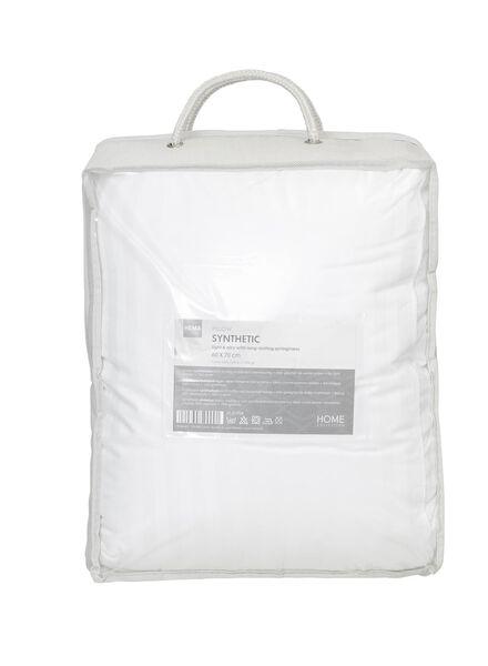 oreiller - synthetique de luxe - 5500056 - HEMA