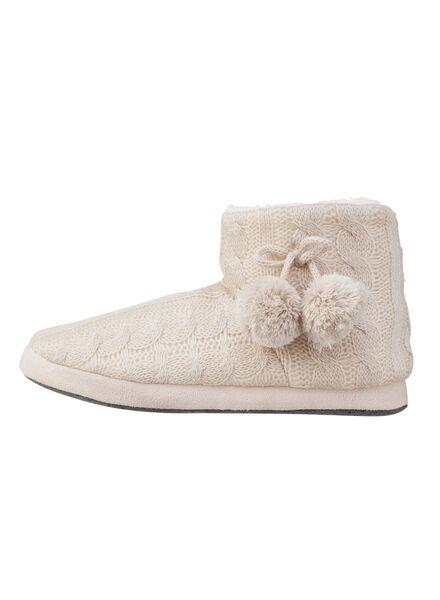 women's slippers pink pink - 1000006320 - hema