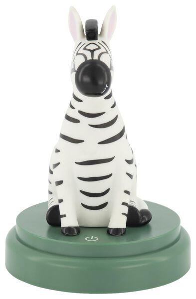 Nachtlicht Zebra - 13192009 - HEMA