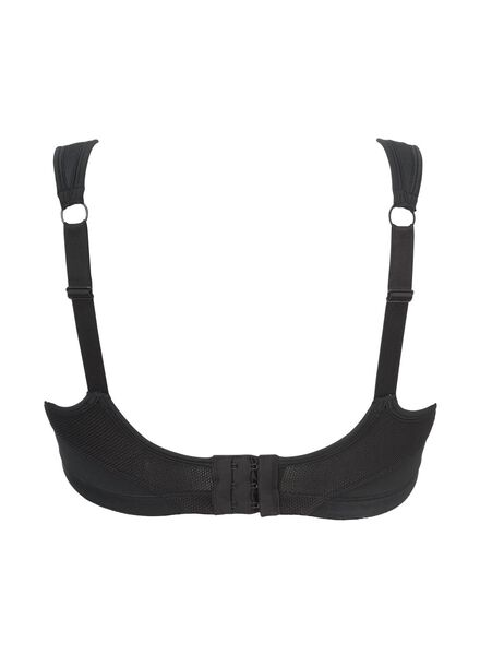 soutien-gorge sport noir noir - 1000002457 - HEMA