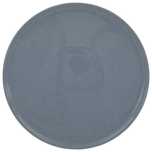 Tortenplatte Cordoba – 32 cm – blau - 9602134 - HEMA