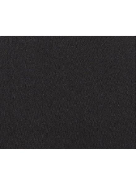 corrigerende jurk zwart zwart - 1000002382 - HEMA