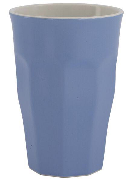 2 mugs 33cl Mirabeau blue - 9602110 - hema