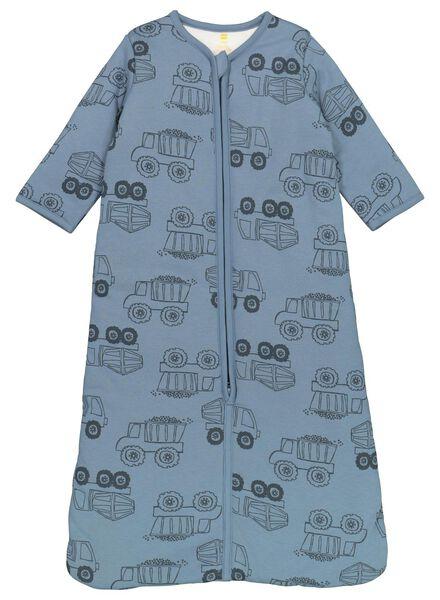 gigoteuse bébé matelassée bleu bleu - 1000015089 - HEMA