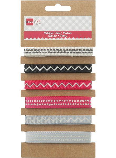 ruban décoratif - 1490268 - HEMA