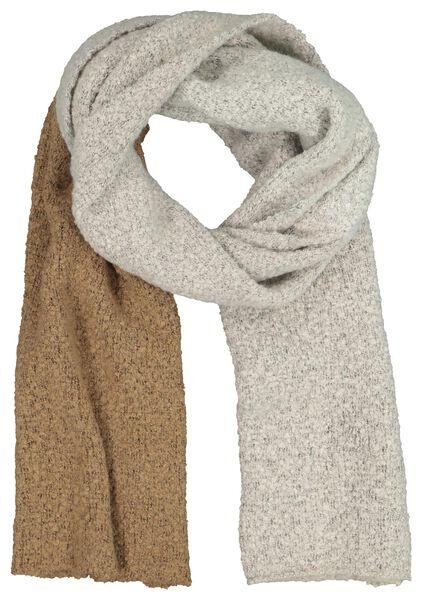 HEMA Damen-Schal, 200 X 40 Cm