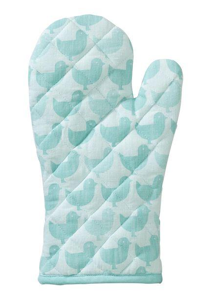 oven glove - 5490166 - hema