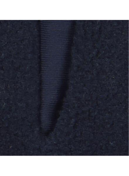 gants femme touchscreen bleu bleu - 1000016774 - HEMA