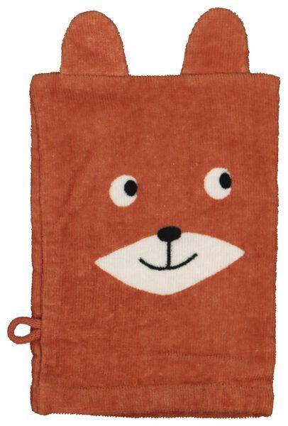 wash mitt squirrel - 5210124 - hema