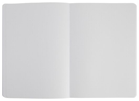 bullet journal A5 marble - 14120055 - hema