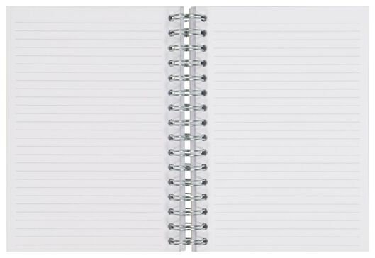 lecture notepad 4-in-1 A5 - 14122234 - hema