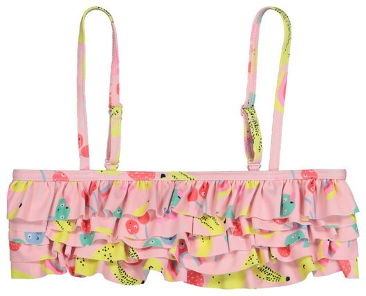 children's bikini light pink light pink - 1000022264 - hema