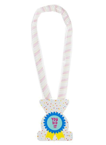 snoep medaille - 10059019 - HEMA