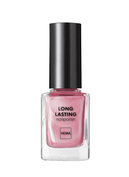 long-lasting nail polish - 11240106 - hema