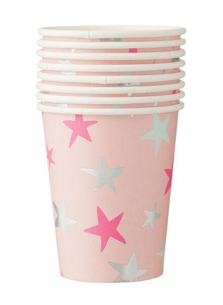 8-pack cups - 14230115 - hema