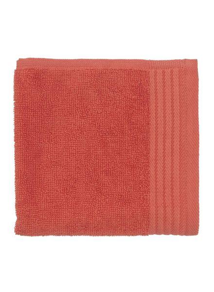 kitchen towel 50 x 50 cm keukendoek coral - 5470010 - hema