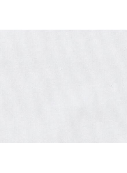 2er-Pack Jungen-T-Shirts weiß weiß - 1000001278 - HEMA