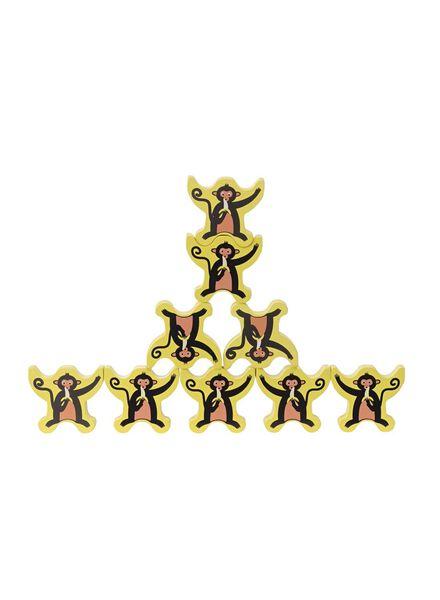 Holzspielzeug Affen - 15110273 - HEMA