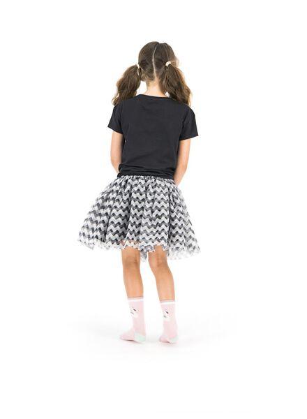 jupe enfant multicolore multicolore - 1000013522 - HEMA