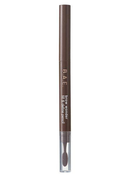 B.A.E. eye brow pen 03 dark - 17700093 - hema