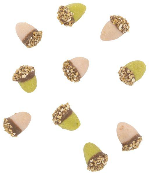 marzipan acorns - 10050223 - hema