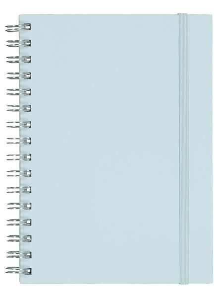 A5 ruled notebook - 14135909 - hema