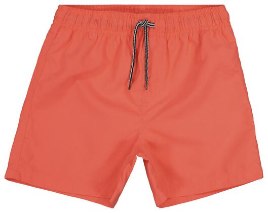 children's swimming trunks coral 134/140 - 22281618 - hema